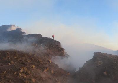 etna volcano guide